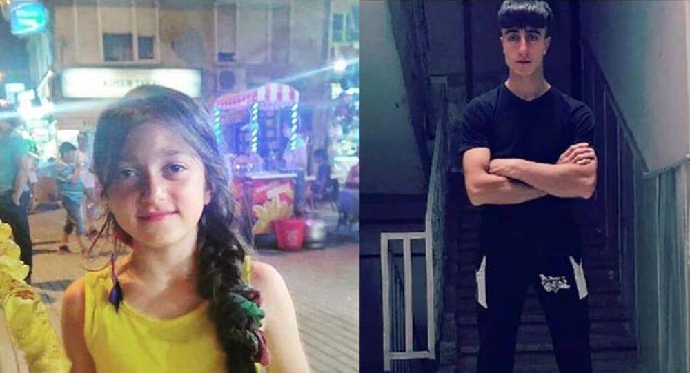 İftar sonrası rastgele ateş açan Serdar Dündar, 13 yaşındaki kız çocuğunu öldürdü