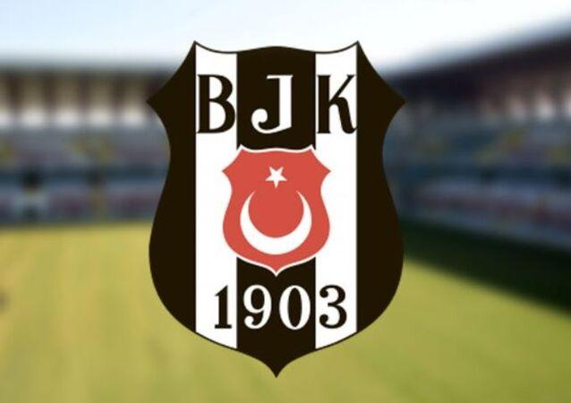 Beşiktaş, logo