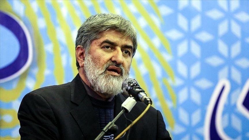 İran'da cumhurbaşkanı adaylarından Mutahhari, Süleymani suikastı nedeniyle Trump için 'kısas' çağrısı yaptı