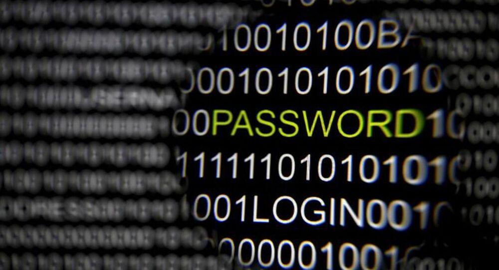 Şifre, siber güvenlik