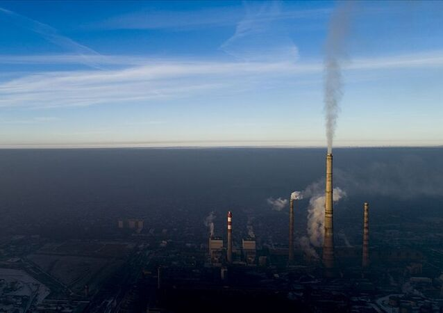 metan emisyonu