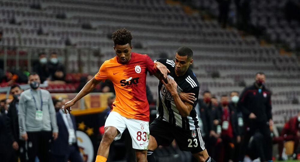Süper Lig'in 40. haftasında Galatasaray, sahasında Beşiktaş'ı 3-1 mağlup etti.