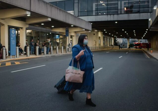 ABD'de bir kadın, sınır politikasının ayırdığı çocuklarına 4 yıl sonra kavuştu