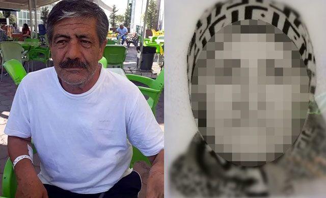 Antalya / cinayet