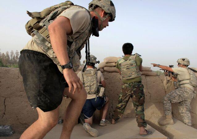 ABD- Afganistan