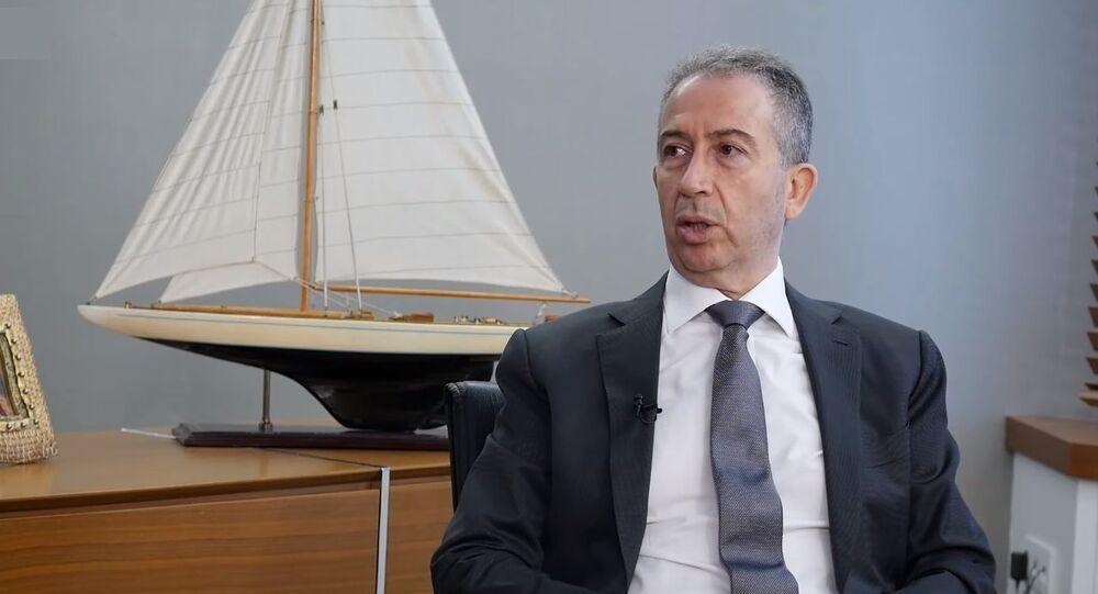Metin Öztürk