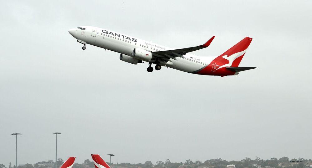 'Hiçbir yere gitmeyen uçuşun' biletleri tükendi