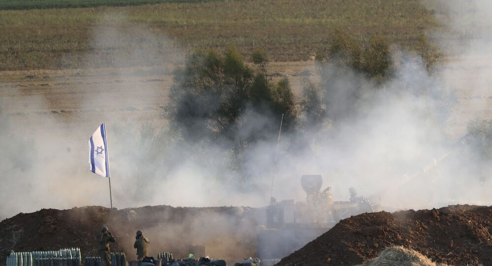 Rusya ve İsrailli diplomatlar, Filistin-İsrail gerilimini istişare etti