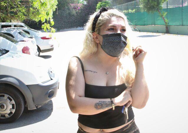 15 kez kısıtlama cezası alan kadın: Param çok savurmak istedim; Hilal Bayko'yum ben, markayım