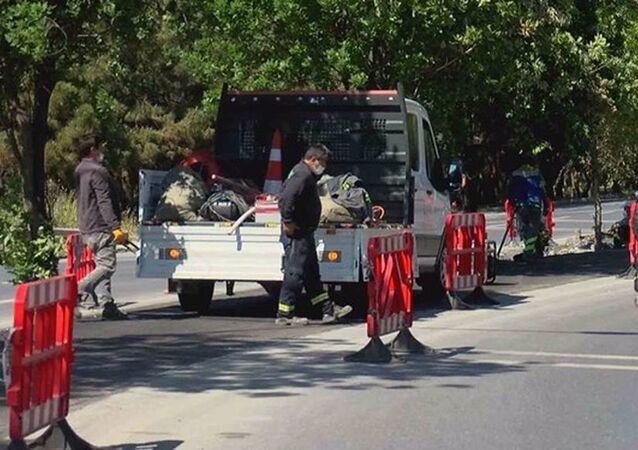 İstanbul'un 'ölümlü yolları' için harekete geçildi: