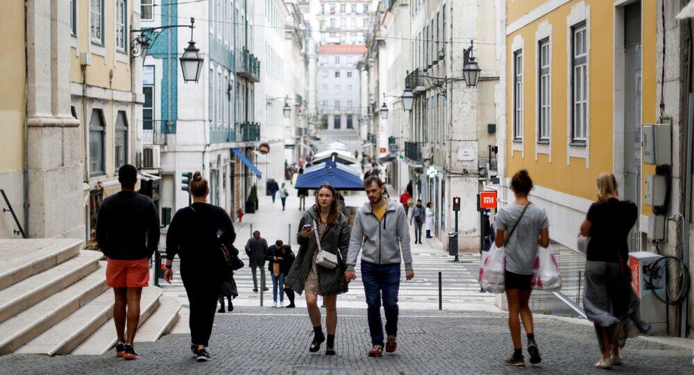 Portekiz, turist