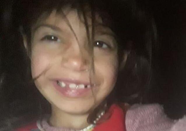 Van'da köpek saldırısına uğrayan küçük kız