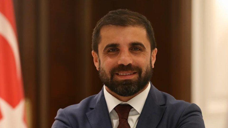 Ali Faik Hacıoğlu