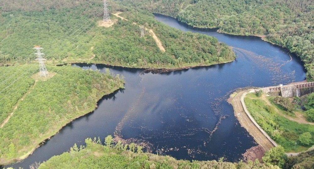 Elmalı Barajı