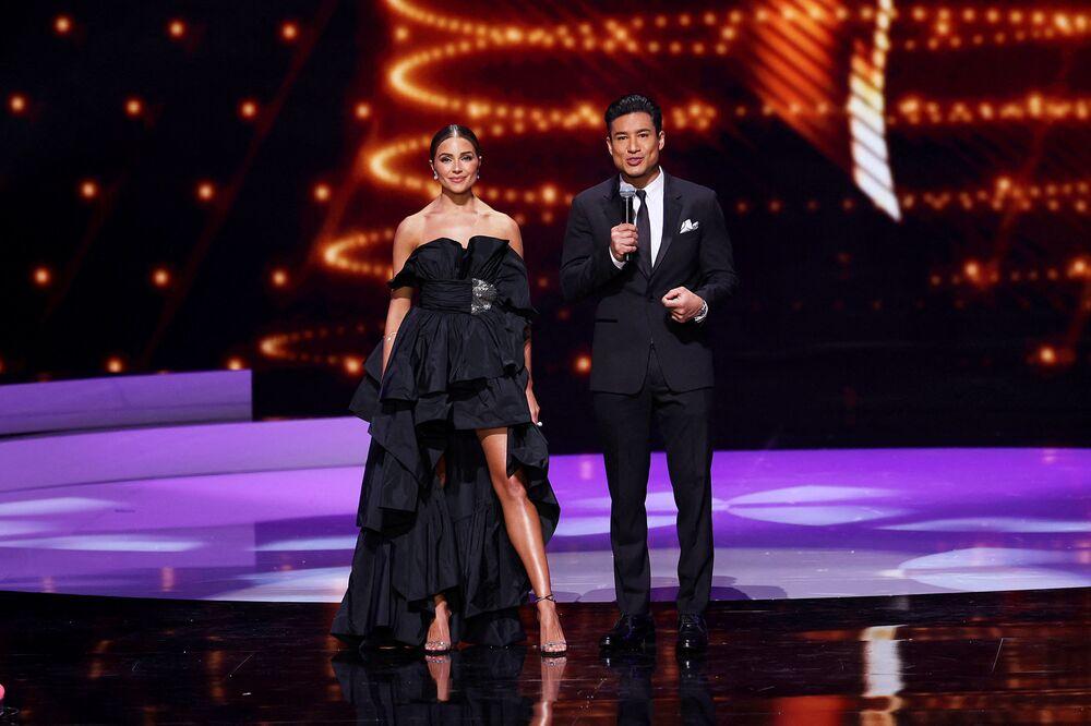 ABD'nin Florida eyaletindeki Hollywood kentinde düzenlenen yarışma finalinin sunuculuğunu ABD'li oyuncu Mario Lopez ve TV yıldızı Olivia Culpo üstlendi