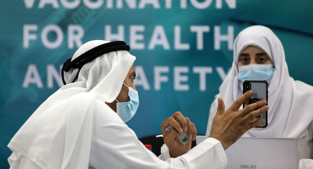 Dubai - koronavirüs