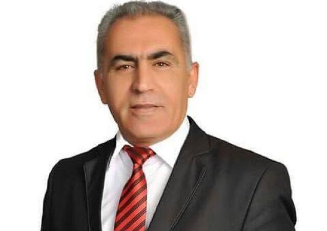 Mollaköy Belde Belediye Başkanı Kemal Şengül