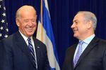 Joe Biden- İsrail Başbakanı Benyamin Netanyahu
