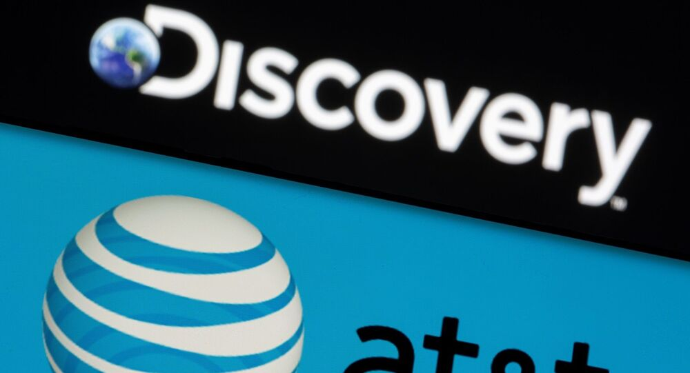AT&T - Discovery
