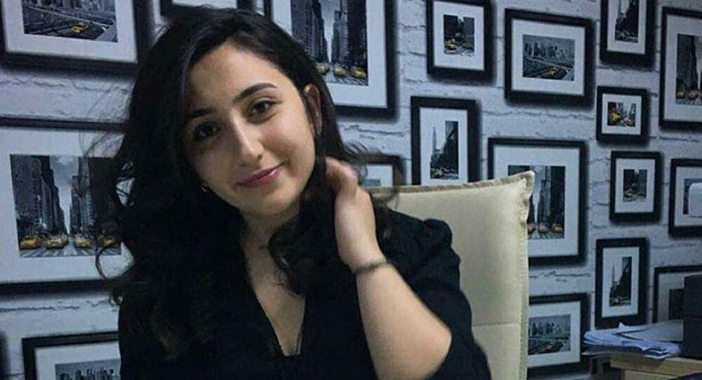 Thodex şirketinin finans departmanında çalışanı firari şüpheli Rana Azap