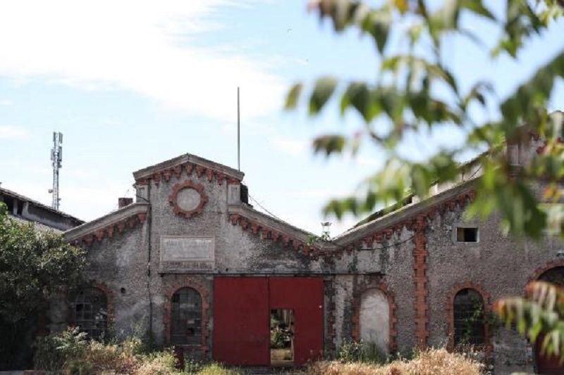Osmanlı'nın ilk kibrit fabrikası-Küçükçekmece