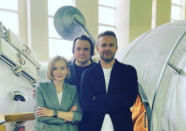 Rusya, uzayda çekilecek ilk film için oyuncu ve yönetmenini seçti