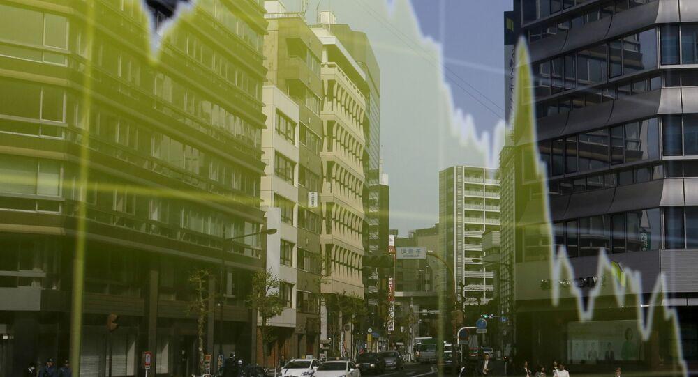 Japonya- Ekonomi