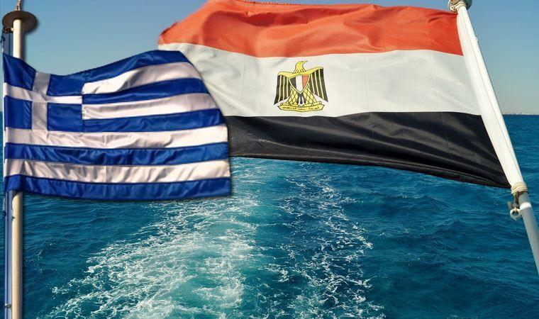 Güney Kıbrıs, Yunanistan ve Mısır savunma bakanları çarşamba günü Lefkoşa'da görüşecek