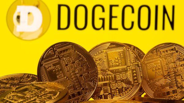 dogecoin - kripto para - Sputnik Türkiye