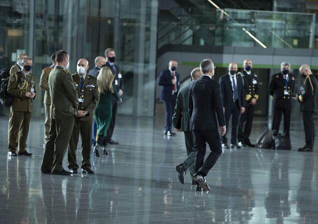 NATO Genelkurmay Başkanları, Ukrayna ve Gürcistan ile yakın ortaklığı ele aldı