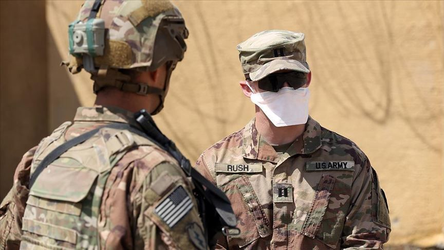 ABD gizli ordu