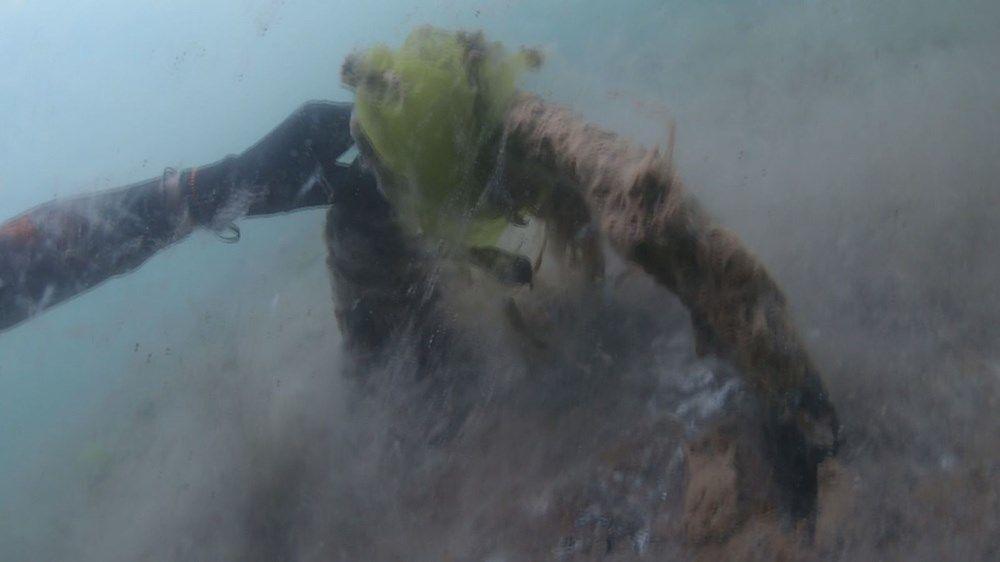 Suların daha iyi filtrelenmesi ve arıtılması gerektiğini vurgulayan İsa Şahintürk, Deniz salyaları sürekli arttığı zaman yok olma süreleri de uzuyor. Bu şekilde devam ederse deniz salyaları yok olmaz. Suların daha iyi filtrelenmesi ve arıtılması gerekir dedi.