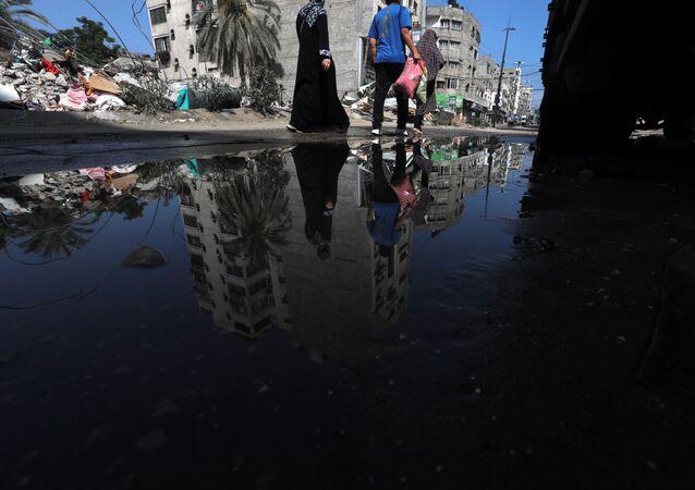 Gazze