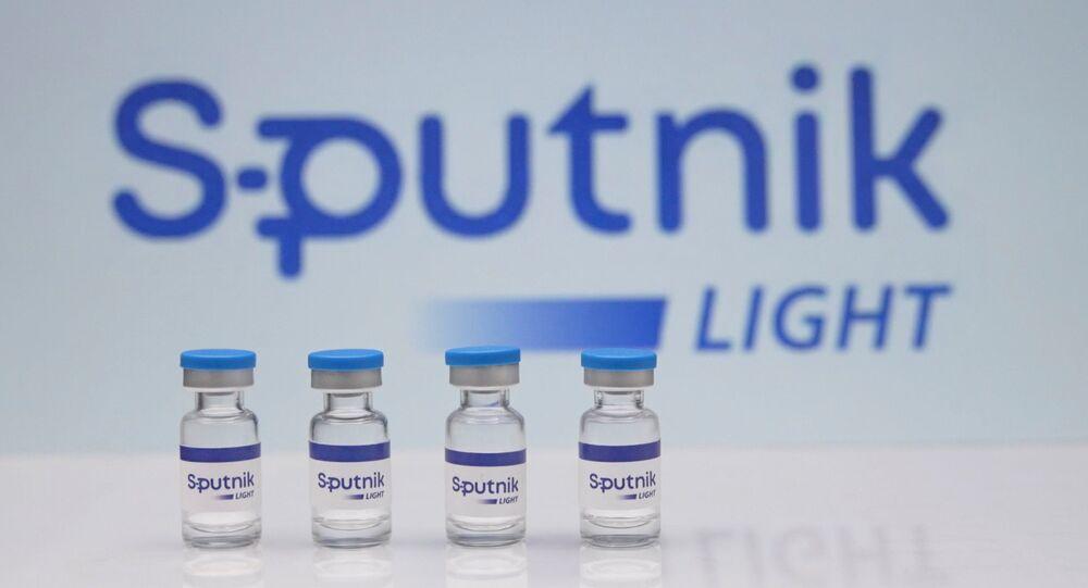 Sputnik Light aşısı