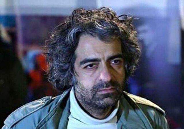 İranlı yönetmen Babak Khorramdin