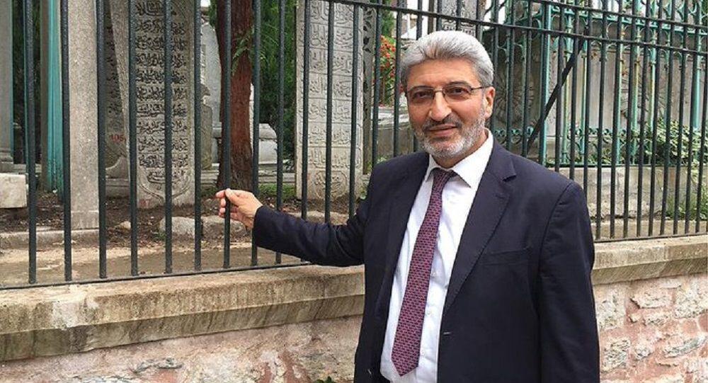 Ali Seydi Turan