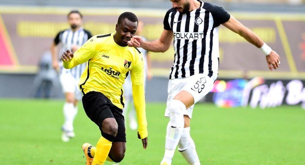 Süper Lig yolunda ilk finalist Altay