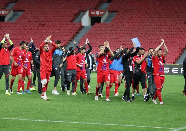 TFF 1. Lig play-off'ta 'İzmir' finali