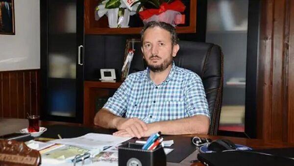 Akçakoca İlçe Müftüsü Şaban Soytekinoğlu - Sputnik Türkiye
