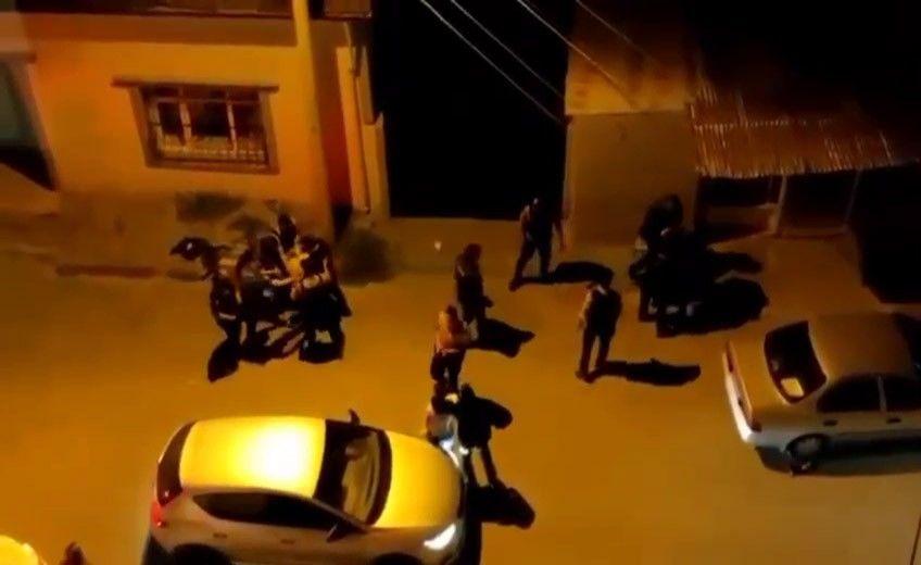 Iğdır'da polis ve bekçilerin iki vatandaşa yönelik şiddet uyguladığı iddiaları hakkında Iğdır İl Emniyet Müdürlüğü'nden açıklama geldi.