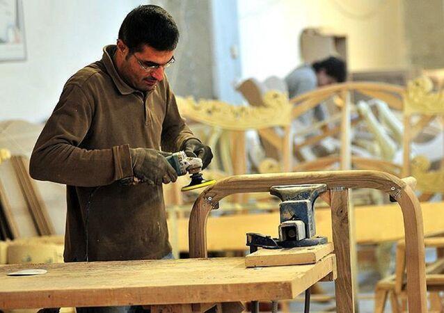 marangoz - Mobilya sektörü