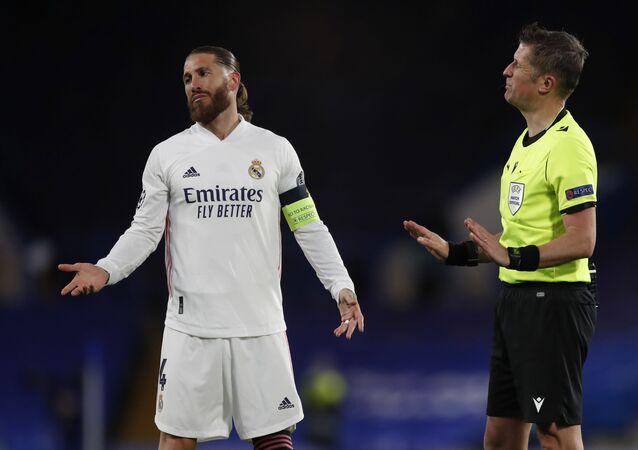 İspanya Milli Takımı'nda Sergio Ramos, EURO 2020 kadrosuna alınmadı: Kadroda Real Madridli futbolcu yok