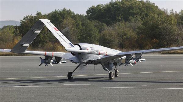 Bayraktar TB-2 - Sputnik Türkiye