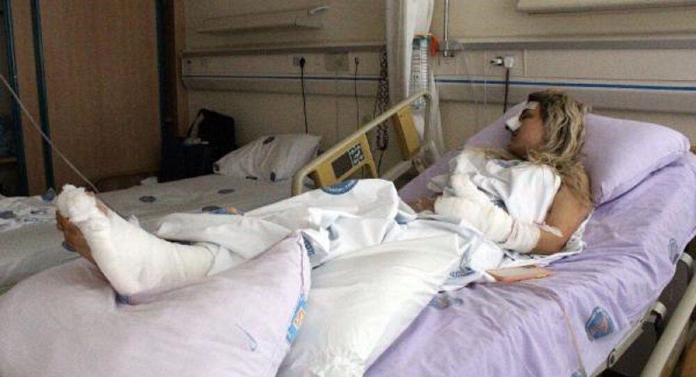 ntalya'da sevgilisi Aytaç Süleyman Daşbudak'ın (32) itmesi sonucu ikinci kattaki dairenin penceresinden park halindeki otomobilin üzerine düşen Safiye Nur Gürbüz