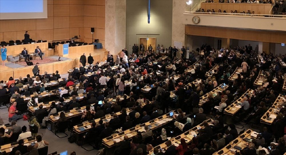 Dünya Sağlık Asamblesi