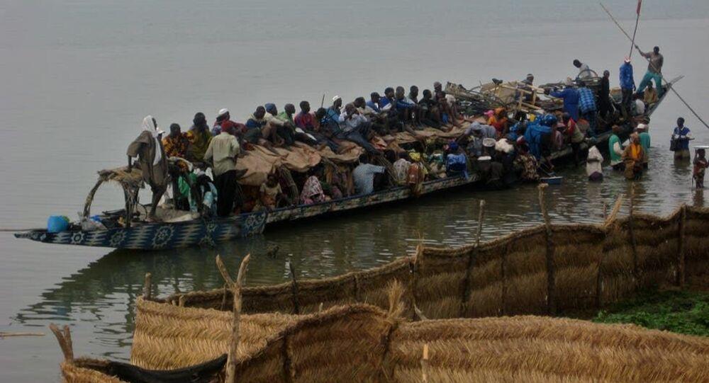 Nijerya tekne