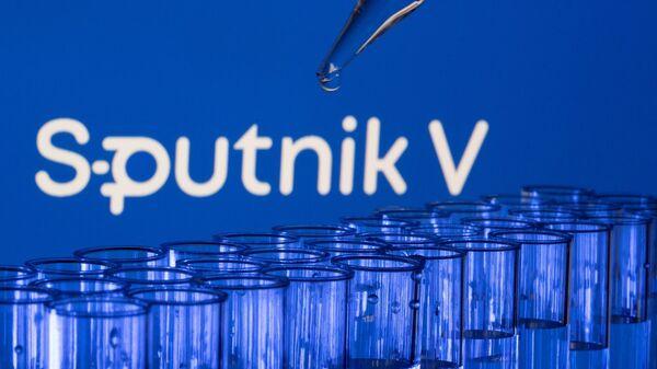 Sputnik V - koronavirüs aşısı - Sputnik Türkiye