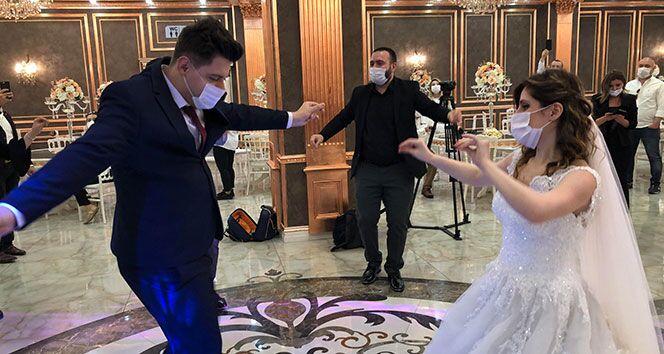 Düğün / gelin ve damat