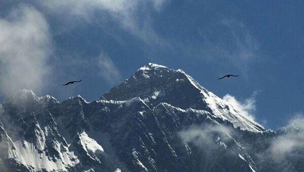 Everest Dağı - Sputnik Türkiye