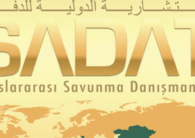 SADAT Uluslararası Savunma Danışmanlık İnşaat Sanayi ve Ticaret A.Ş.